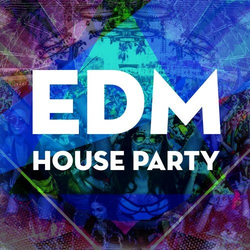 EDM House Party