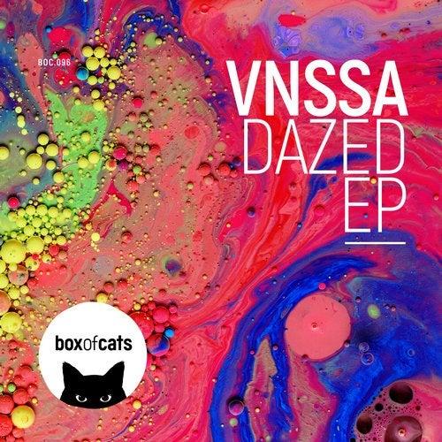 Dazed - EP