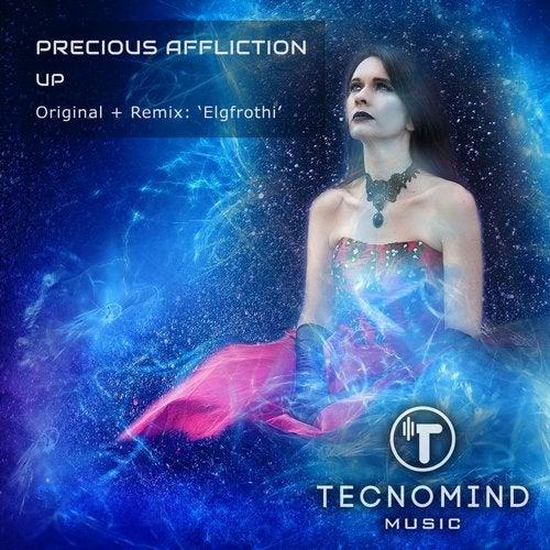 Precious Affliction - Up (Elgrothi Remix) [2020]