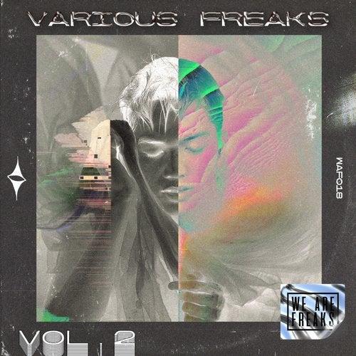Various Freaks, Vol. 2