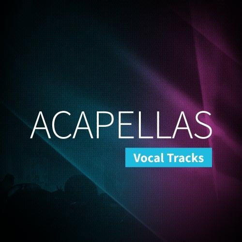 Vocal Tracks: Acapellas: Tracks on Beatport
