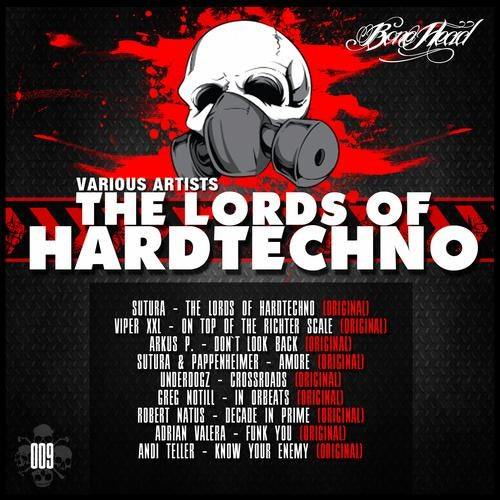 The Lords of Hardtechno