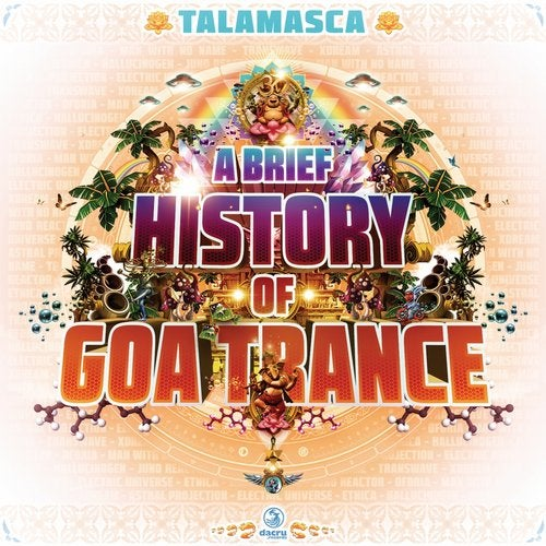 A Brief History Of Goa-Trance