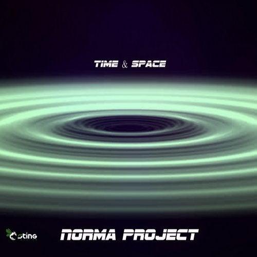 Time & Space               Original Mix