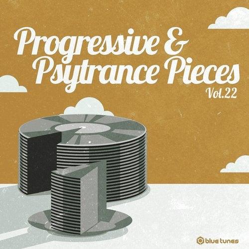 Progressive & Psy Trance Pieces, Vol. 22