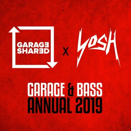 Garage & Bass Annual 2019 (Continuous Mix)