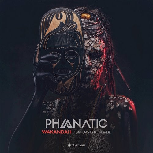 Wakandah feat. David Trindade