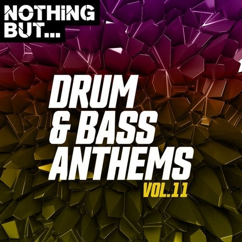 VA - Nothing But... Drum & Bass Anthems, Vol. 11 [NBDNBA11]