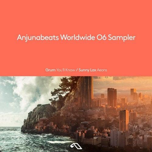 Anjunabeats Worldwide 06 Sampler