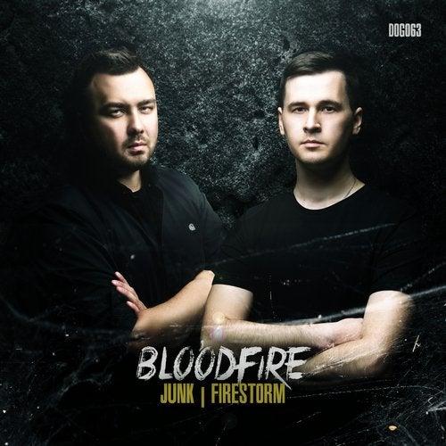 Junk/Firestorm