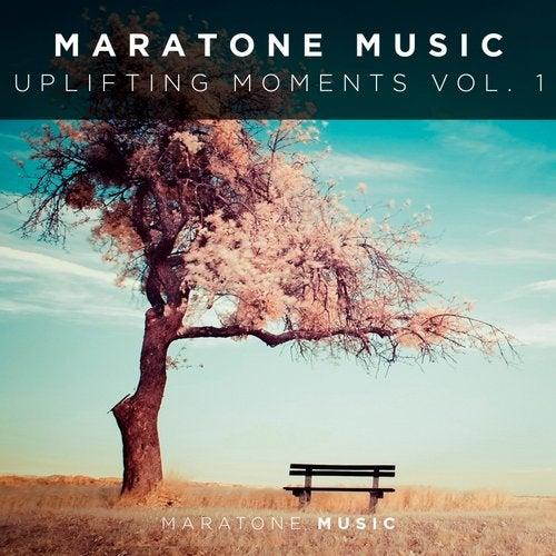 Uplifting Moments, Vol. 1