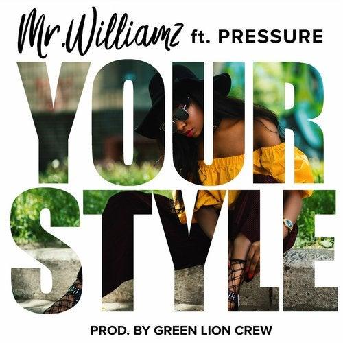 Your Style feat. Pressure