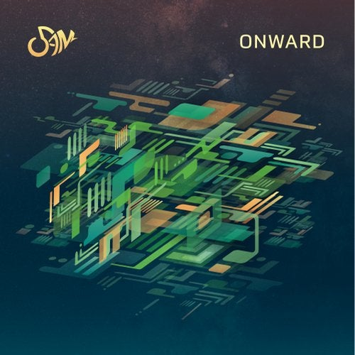 Onward (feat. Tygris)