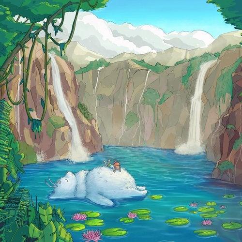 Waterfall Dreams