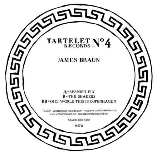 Oi World This Is Copenhagen (Original Mix) by James Braun on Beatport