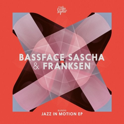 Jazz In Motion - EP