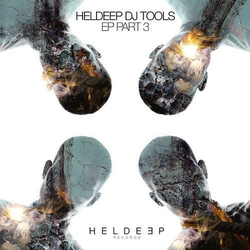 HELDEEP DJ Tools EP, Pt. 3