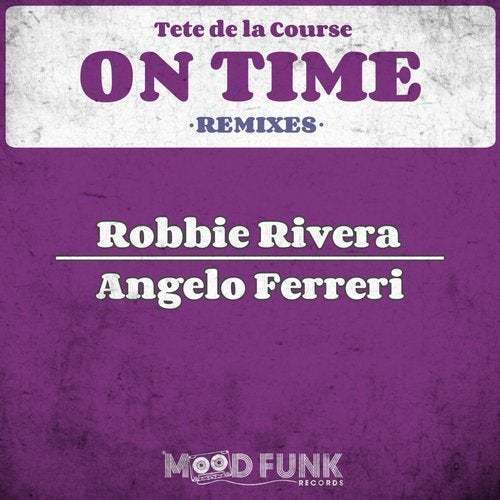 On Time (Remixes)
