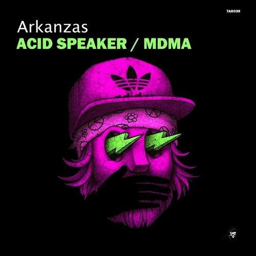 Acid Speaker / MDMA