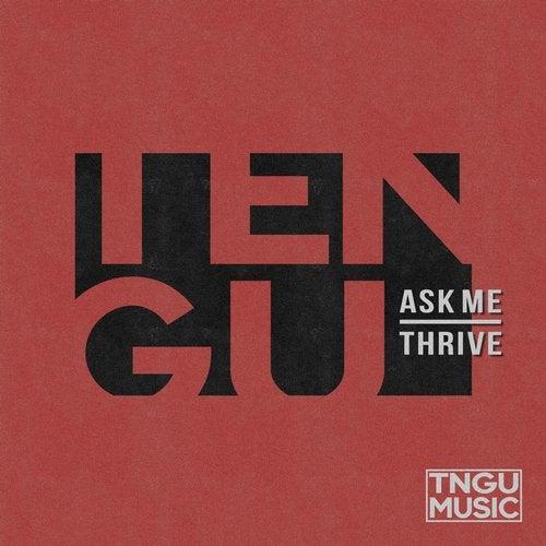 Ask Me / Thrive