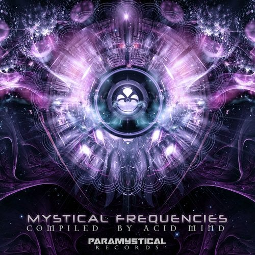 VA_Mystical Frequencies compiled by AcIdMiNd