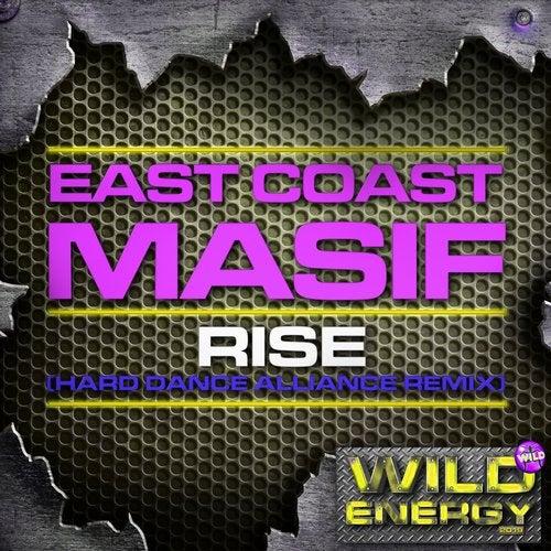 Rise (Hard Dance Alliance Remix)