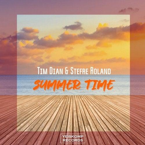 Tim Dian, Stefre Roland - SUMMER TIME