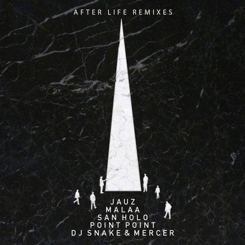 After Life Remixes