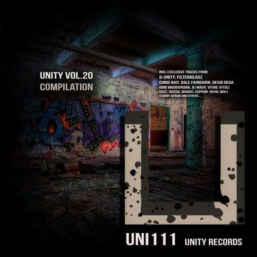Unity, Vol. 20 Compilation