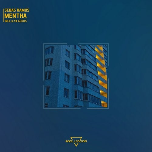 Sebas Ramos - Mentha (Original Mix; Ilya Gerus Remix) [2020]