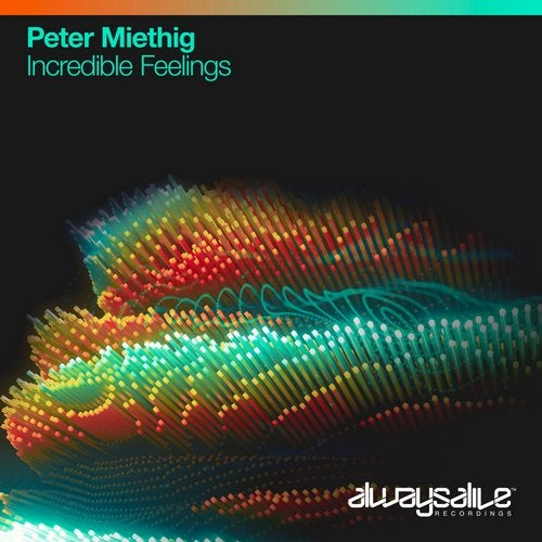 Peter Miethig - Incredible Feelings (Extended Mix) [2020]