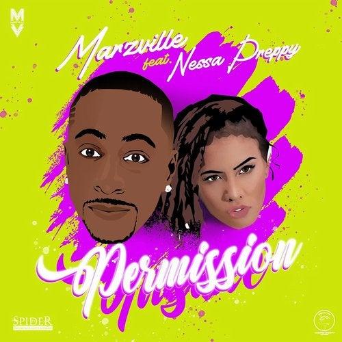 Permission feat. Nessa Preppy