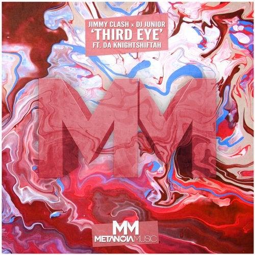 Third Eye feat. Da Knightshiftah