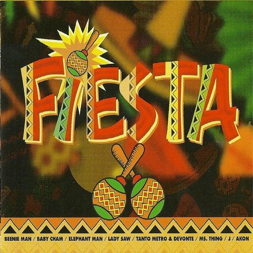 Fiesta Riddim