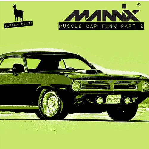 Muscle Car Funk, Part 2