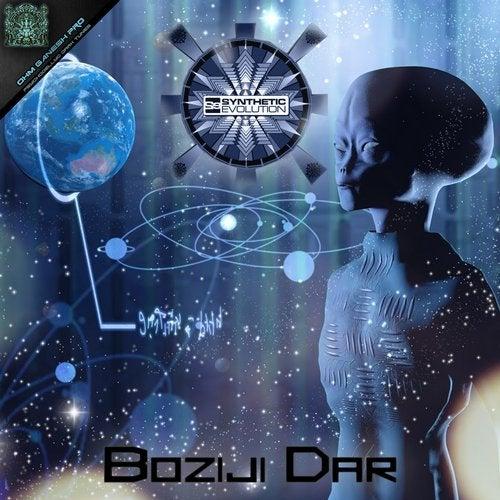 Fraktals Dimenzion               Original Mix