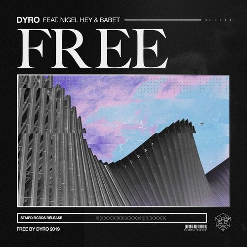 Free feat. Nigel Hey feat. Babet
