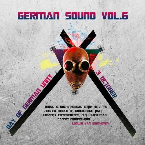 German Sound, Vol. 6