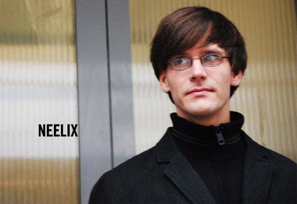 Neelix Tracks & Releases on Beatport
