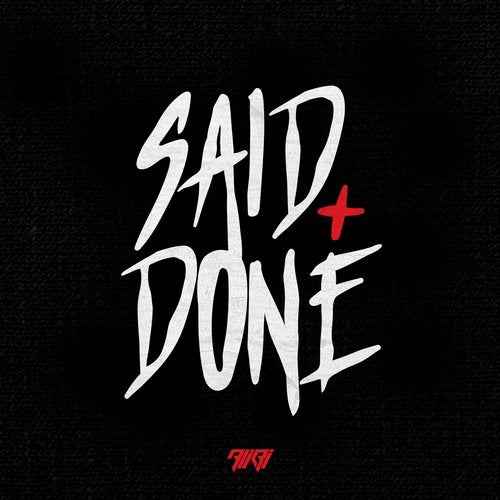 Said & Done (feat. DRS)