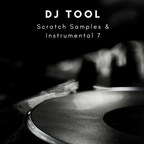 dj scratch samples cd