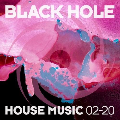 Black Hole House Music 02-20
