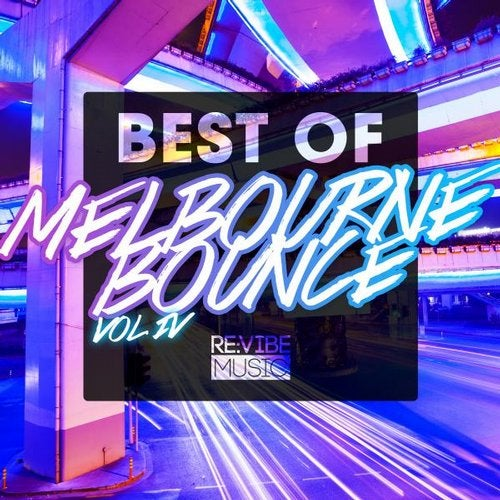Best of Melbourne Bounce Vol. 4