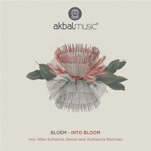 Into Bloom