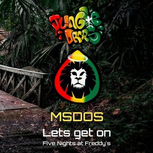 MSdoS - Jungle Drops 22 [LJD22]