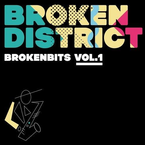 Brokenbits, Vol. 1