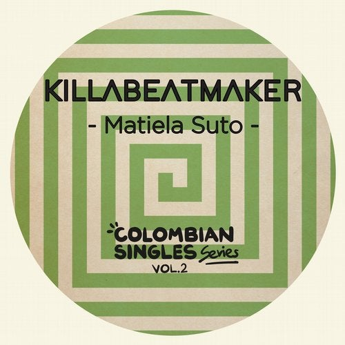 Matiela Suto (Colombian Singles Series, Vol. 2, Part 2)