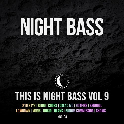 This Is Night Bass Vol. 9