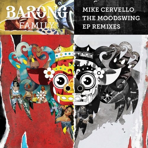 The Moodswing (Remixes)