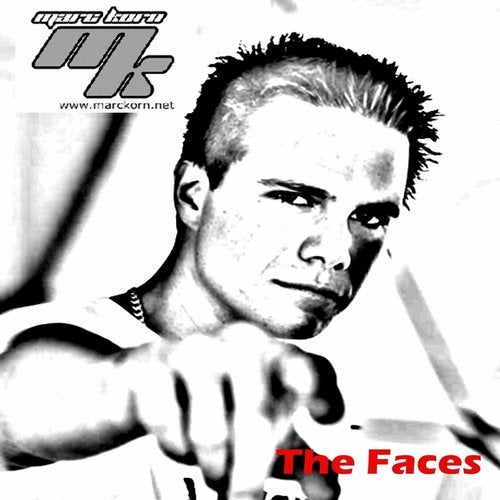 Marc Korn - The Faces